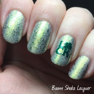 Alchemy Lacquers - Tethys