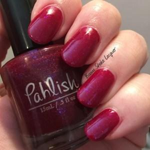 Pahlish - Hallucinogenic Lipstick