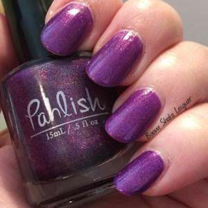 Pahlish - My Bespoke Psychopath II