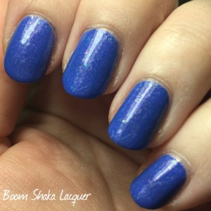 Alchemy Lacquers - Sea Holly