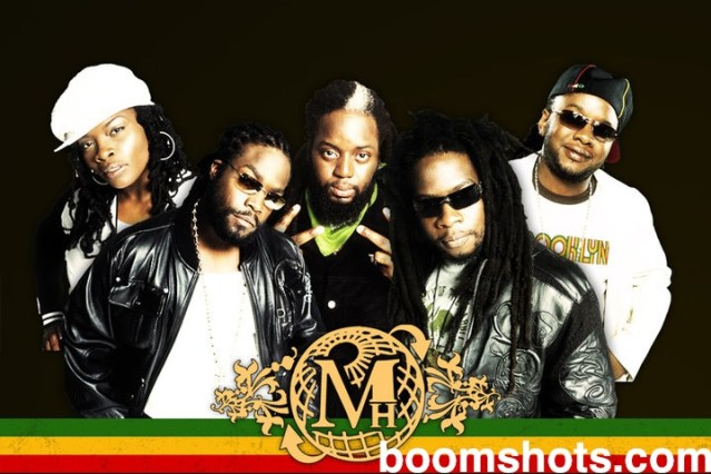 "WATCH THIS: Morgan Heritage ""Ends Nah Meet"" Official Music Video"