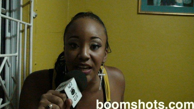 """WATCH THIS: Tifa Interview """"Why Is Everybody So Mad?"""""""