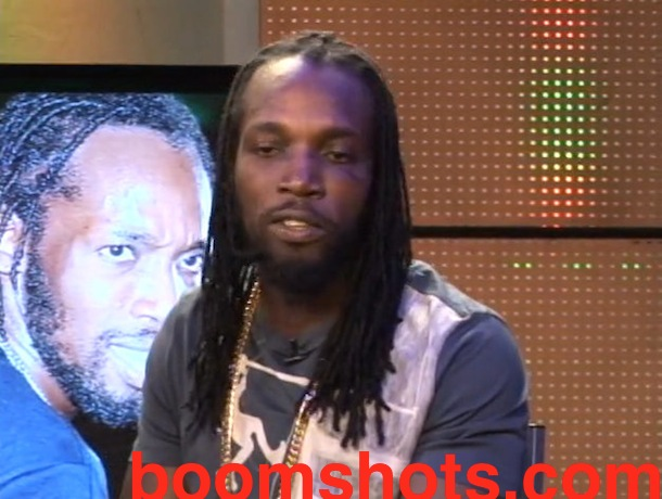 Mavado-OnStageTV Interview