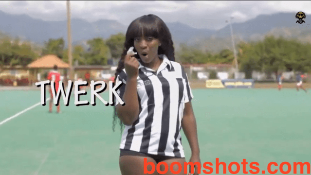 "WATCH THIS: Spice ""Twerk"" Official Video"