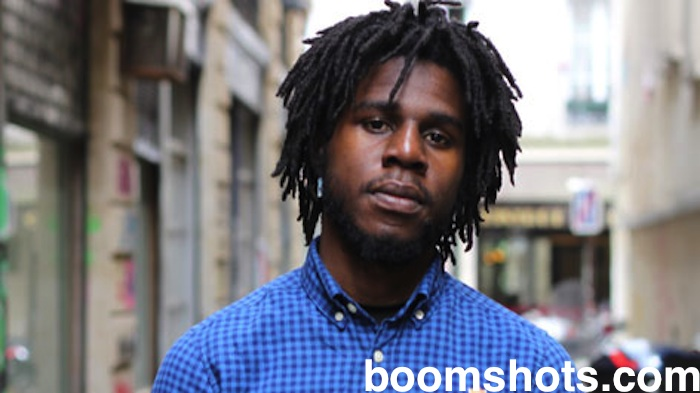 ChronixxBOOMSHOTS