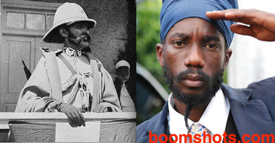 SelassieSizzlaBoomshots