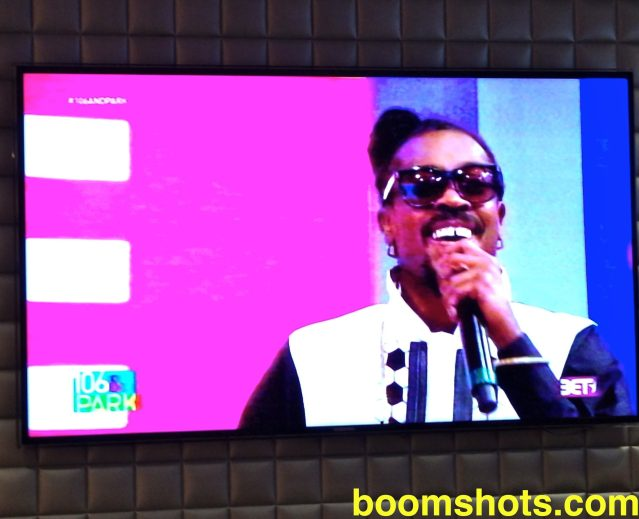 Dancehall Takes Over at BET's 106 & Park