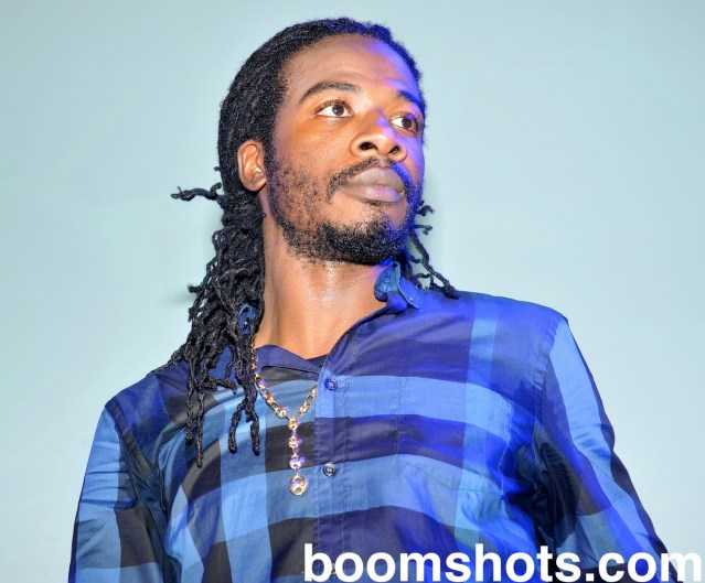 "Gyptian's ""Sex, Love and Reggae"" Rises To Higher Heights"