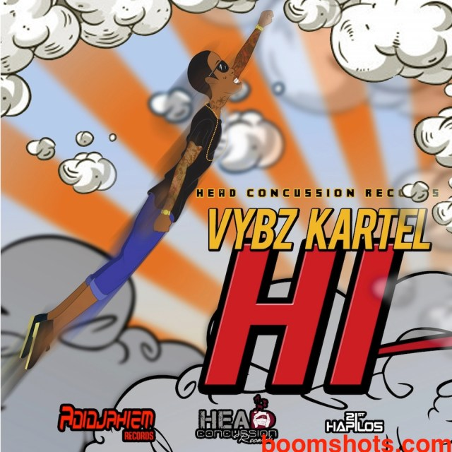 "WATCH THIS: Vybz Kartel ""Hi"" Official Music Video"