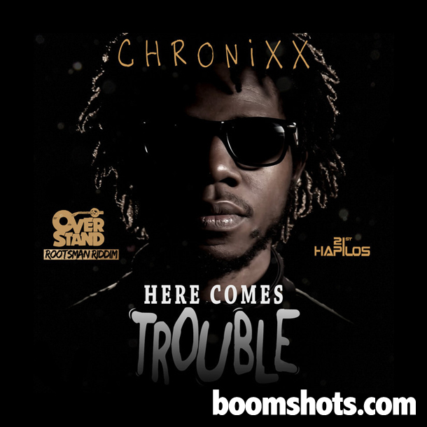 "WATCH THIS: Chronixx ""Here Comes Trouble"" Official Music Video"