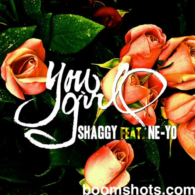 "WATCH THIS: Shaggy ft. Ne-Yo ""You Girl"" Official Music Video"