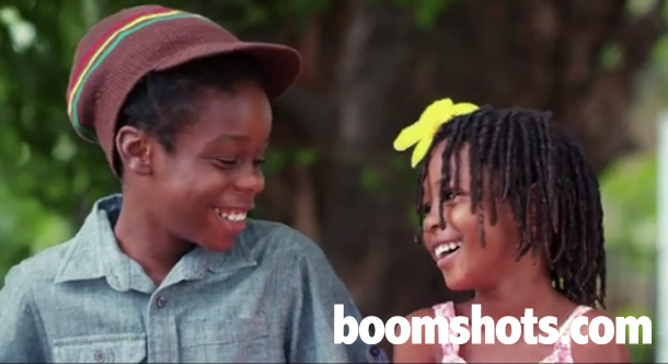 "WATCH THIS: Sizzla ""Good Love"" Official Music Video"