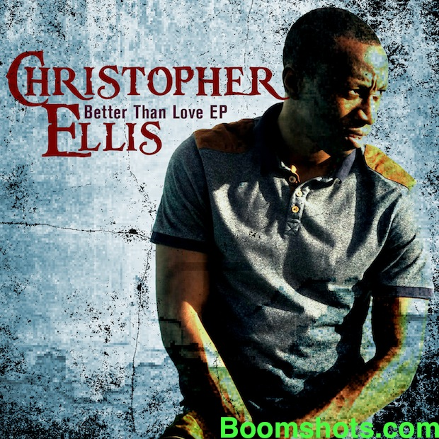 "HEAR THIS: Christopher Ellis ""Left Unsaid"""