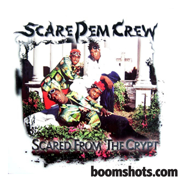 "FLASHBACK FRIDAY: Scare Dem Crew ""Many Many"""