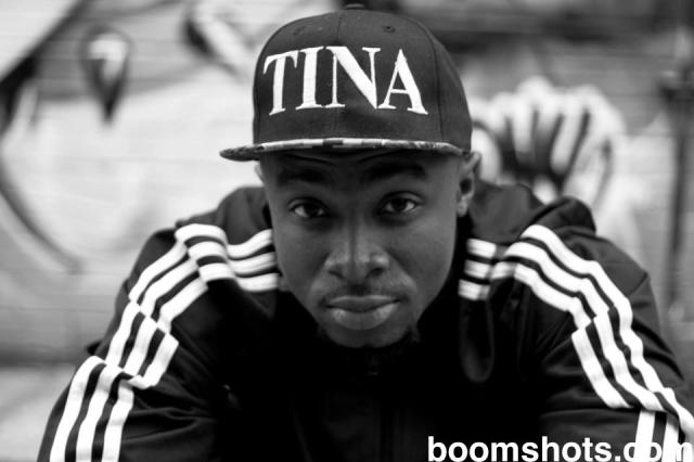 """Fuse ODG Talks """"This Is New Africa"""" Movement"""