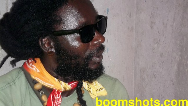 The Journey of Jah Bouks