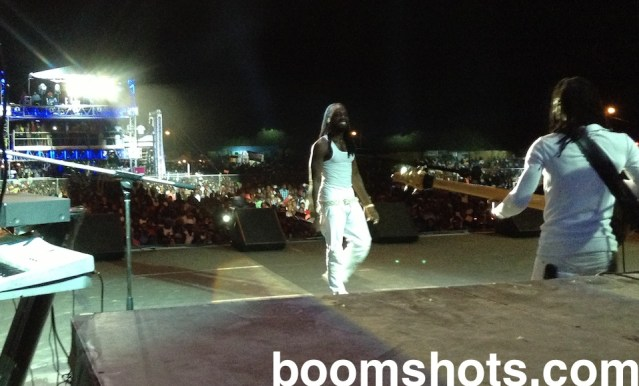 "Mavado Speaks: ""Our Thing Legendary... We Go On The Top Ourselves"""