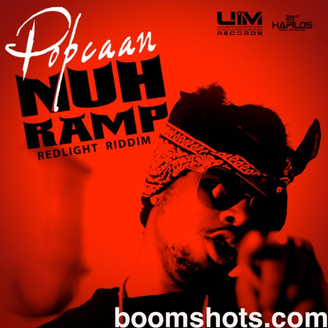 "HEAR THIS: Popcaan ""Nuh Ramp"""