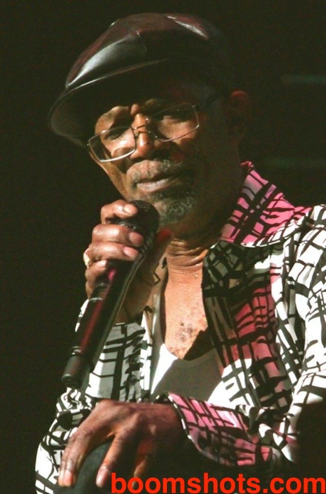 Boomshots Cosign: Why Beres Hammond Should Win Best Reggae Album Grammy And Why He Probably Won't