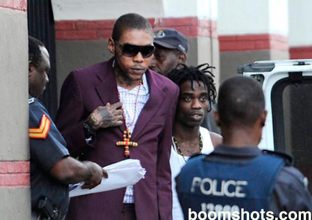 Vybz Kartel Found Guilty of Murder