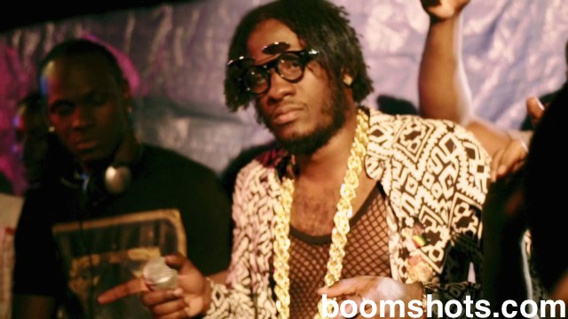 "WATCH THIS: Aidonia ""80s Dancehall Style"" Official Music Video"