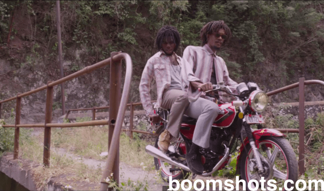 """WATCH THIS: Chronixx """"Rastaman Wheel Out"""" Official Music Video"""