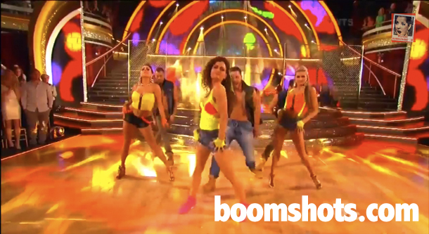 """WATCH THIS: Major Lazer's """"Bumaye (Watch Out For This)"""" Ft. Busy Signal on ABC's """"Dancing With The Stars"""""""