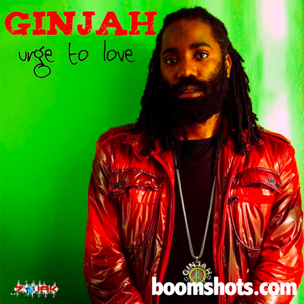 """HEAR THIS: Ginjah """"Baby Girl (What Love Means)"""""""