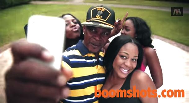 "WATCH THIS: Mr. Vegas ""Selfie/Squat"" (Official Music Video)"