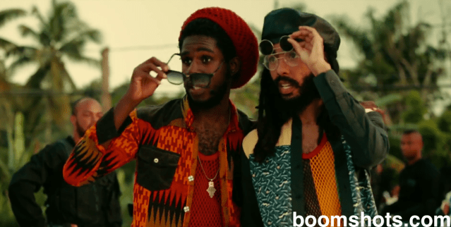 "WATCH THIS: Protoje ft. Chronixx ""Who Knows"" Official Music Video"
