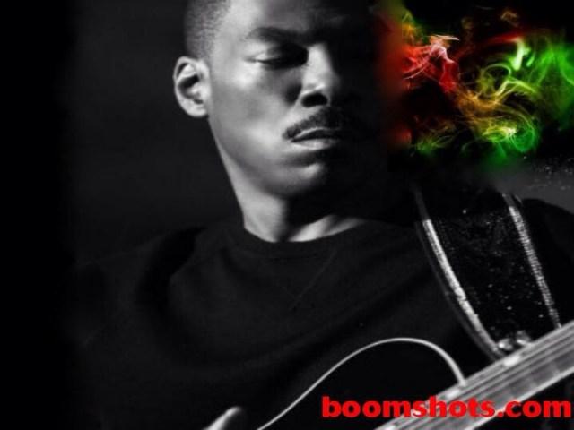 Eddie Murphy Roots Reggae