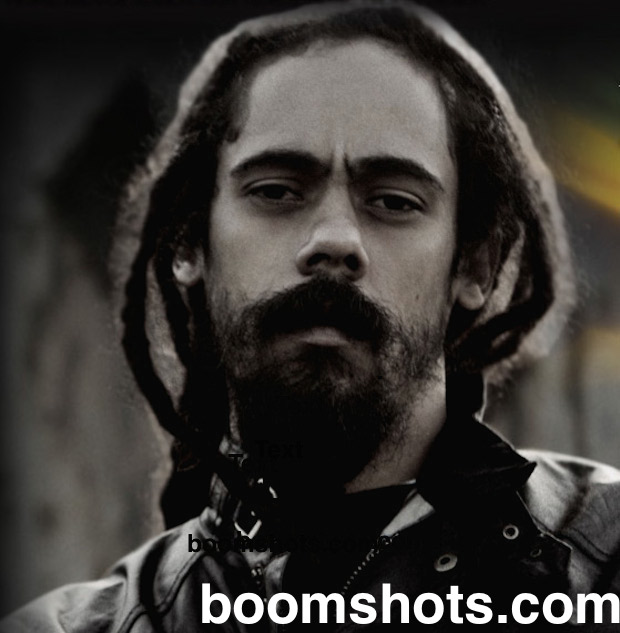 "HEAR THIS: Damian Marley ""Hard Work"""