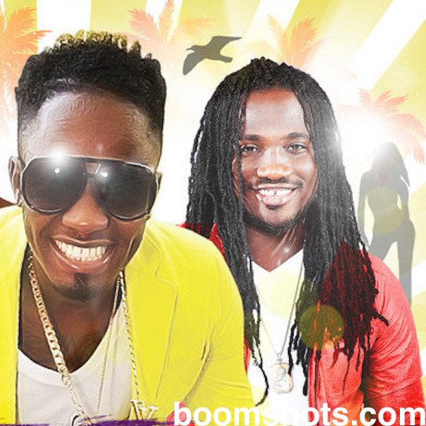 "HEAR THIS: Ding Dong & I-Octane ""Hold Yuh Own"" PREMIERE"