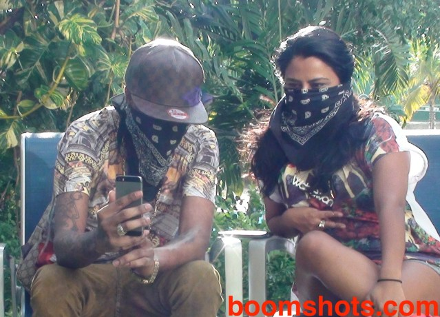 "Reasoning with Tommy Lee Sparta ""Watch Gage Dead Over Sting"""