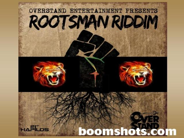 The RootsMan Riddim Roars