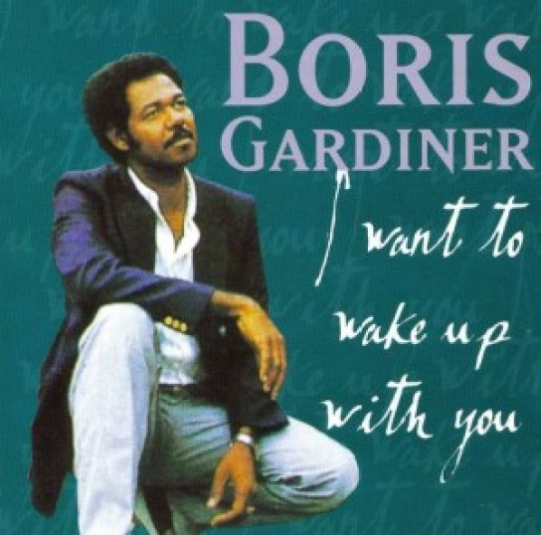 i wanna wake with you boris gardiner gay version