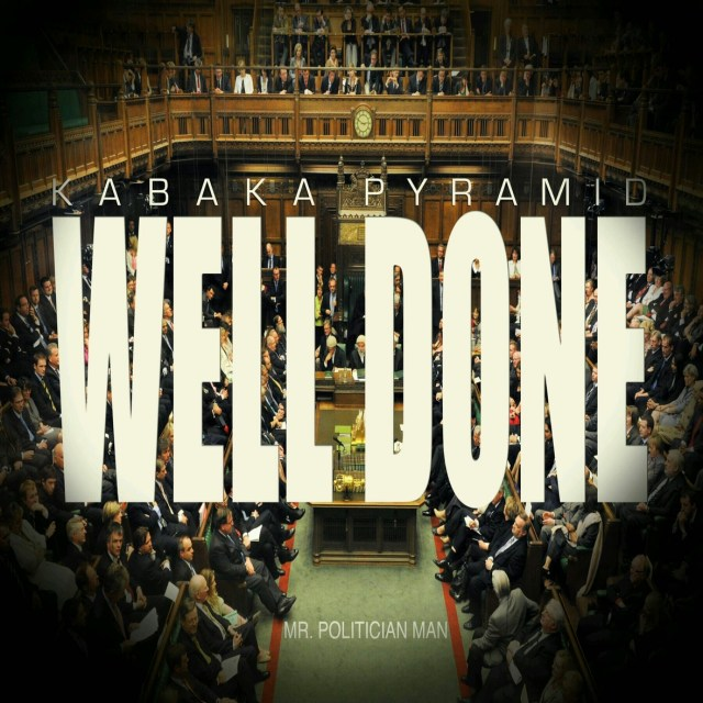 "HEAR THIS: Kabaka Pyramid ""Well Done"""