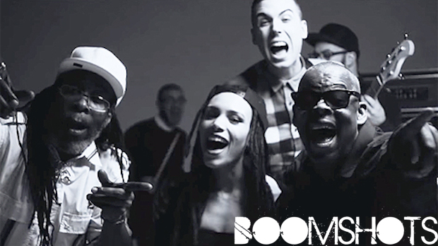 "WATCH THIS: The Skints ft. Horseman & Tippa Irie ""London Town"" Official Music Video"