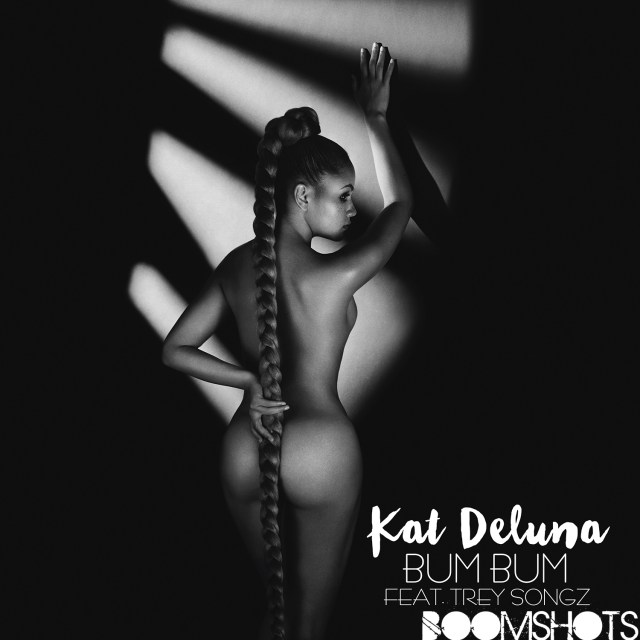 "WATCH THIS: Kat DeLuna ft. Trey Songz ""Bum Bum"" Official Music Video"