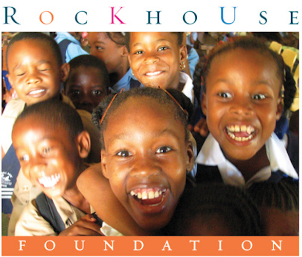 The Rockhouse Foundation Annual Benefit