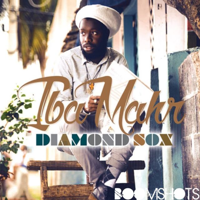 "Album Review: Iba Mahr's ""Diamond Sox"" LP Inspires Hope For Reggae's Future"