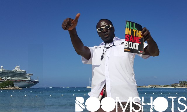 Download the House of Marley x Boomshots Welcome To Jamrock Reggae Cruise Zeen