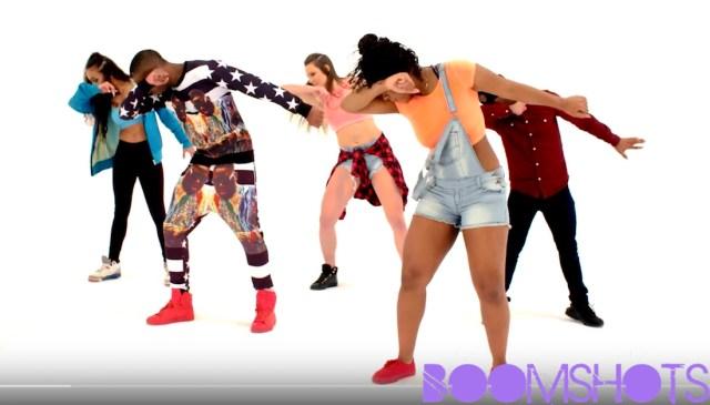 "WATCH THIS: Mr. Vegas ""Dancehall Dabb"" Official Music Video"