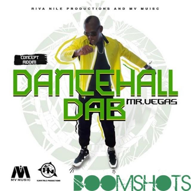 """HEAR THIS: Mr. Vegas """"Dancehall Dab"""""""