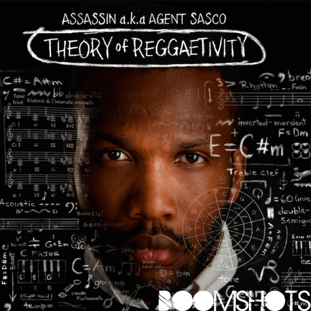"Assassin Talks ""Theory of Reggaetivity"": ""Roots Proponents See Me as a Baldhead Rasta"""