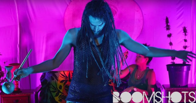 """WATCH THIS: Keznamdi """"Herbs"""" Official Music Video"""