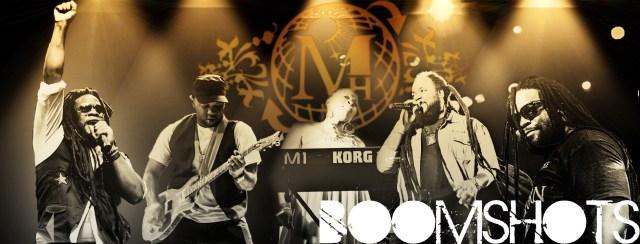"Morgan Heritage Embarks On ""So Amazing"" U.S. Tour"