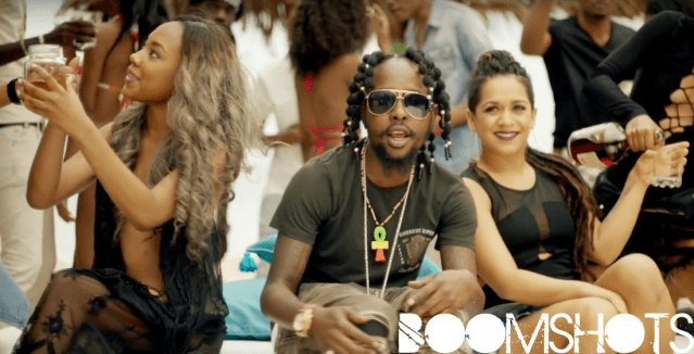 "WATCH THIS: Popcaan ""Never Sober"" Official Music Video"