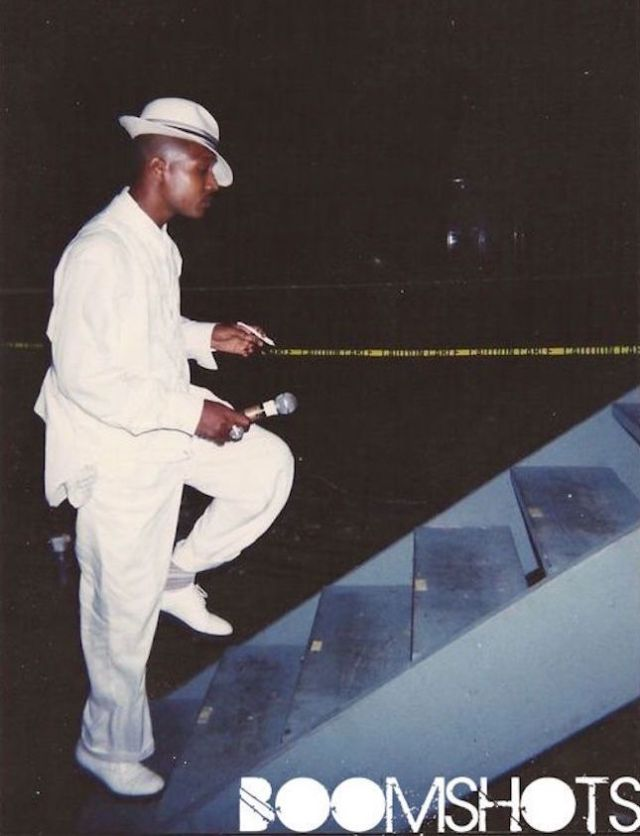 The Don Dada Returns To NYC: Super Cat Confirmed for Memorial Day Performance