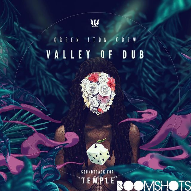"WATCH THIS: Taj Francis x Green Lion Crew ""Valley of Dub"" (Soundtrack for Temple)"